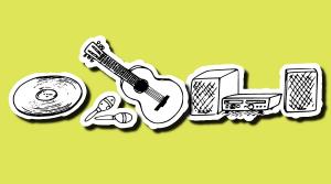 Ateliers de la Bergerette - Ouverture spéciale Musique ! @ Ressourcerie Les Ateliers de la Bergerette | Beauvais | Nord-Pas-de-Calais Picardie | France