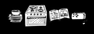 Ateliers de la Bergerette - Ouverture spéciale Cuisine ! @ Ressourcerie Les Ateliers de la Bergerette | Beauvais | Nord-Pas-de-Calais Picardie | France