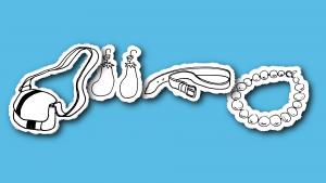 Ateliers de la Bergerette - Ouverture spéciale Bijoux et Maroquinerie ! @ Ressourcerie Les Ateliers de la Bergerette | Beauvais | Nord-Pas-de-Calais Picardie | France