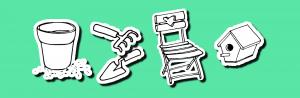 Ateliers de la Bergerette - Ouverture spéciale Printemps et Jardinage ! @ Ressourcerie Les Ateliers de la Bergerette | Beauvais | Nord-Pas-de-Calais Picardie | France