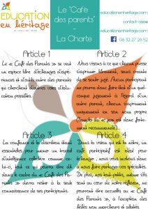 Café des parents - Rencontre avec Cécile Brémard Naturopathe @ Salle Polyvalente de la Mairie de Troussures | Troussures | Hauts-de-France | France
