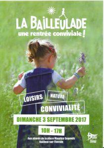 La bailleulade @ Bailleul sur Therain   Bailleul-sur-Thérain   Hauts-de-France   France