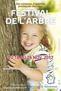 Festival de l'arbre @ Parc Dassault | Beauvais | Hauts-de-France | France