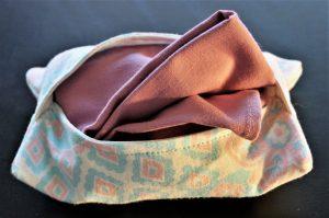 Fabriquez   des mouchoirs et leur pochette @ Ecospace | Beauvais | Hauts-de-France | France