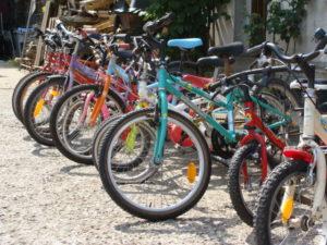 «Ouverture du 2e dimanche du mois» + thème Vélos! @ Ressourcerie Les Ateliers de la Bergerette | Beauvais | Nord-Pas-de-Calais Picardie | France