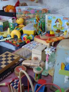 Ateliers de la Bergerette - Ouverture spéciale Jouets-Cadeaux-Fêtes @ Ressourcerie Les Ateliers de la Bergerette | Beauvais | Nord-Pas-de-Calais Picardie | France