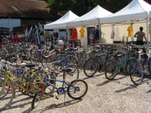 Ateliers de la Bergerette - Ouverture spéciale Vélos @ Ressourcerie Les Ateliers de la Bergerette | Beauvais | Nord-Pas-de-Calais Picardie | France