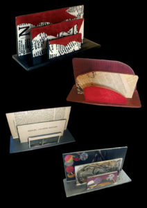 Initiation à la technique du meuble en carton : confection d'un porte-documents au Clou'b @ Les Ateliers de la Bergerette | Beauvais | Hauts-de-France | France