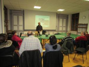 la FERTILISATION au POTAGER @ Mairie | Bouvresse | Hauts-de-France | France