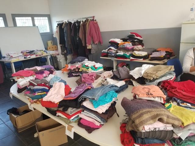 impact des textiles sur l'environnement